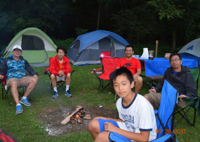 Father & Child Retreat - 2017-07-28 - 191821