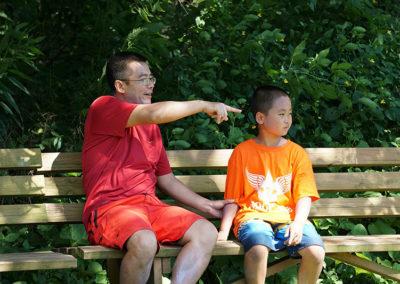 Father & Child Retreat - 2017-07-29 - 154939