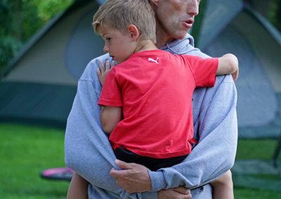Father & Child Retreat - 2017-07-29 - 190522